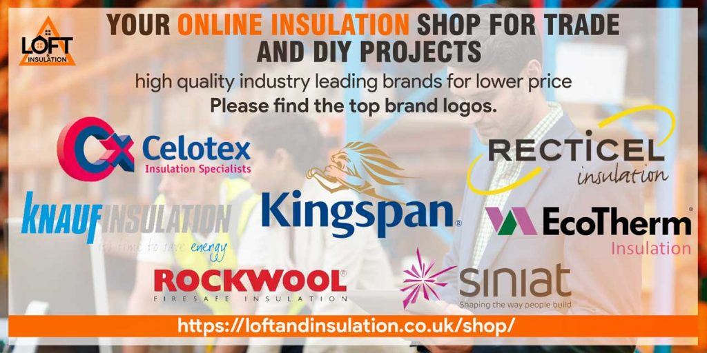 Loft Insulation Services | LoftandInsulation