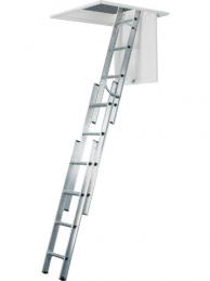 Ladders Loft Steel | LoftandInsulation