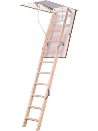 Loft Ladders | LoftandInsulation