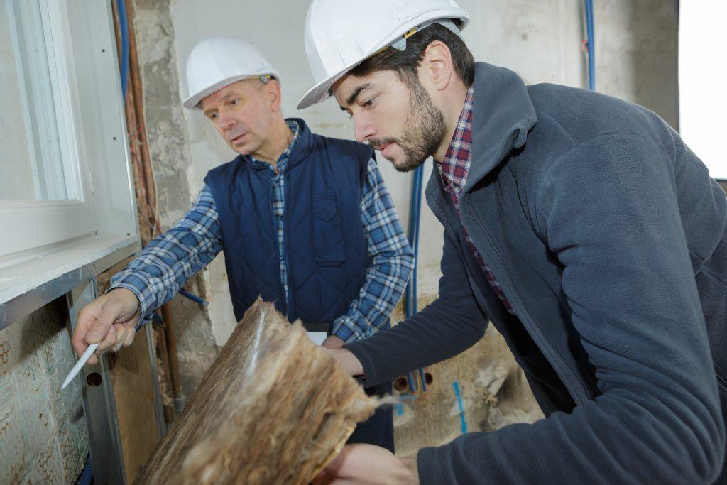 Wall insulation – Cavity Wall Insulation, Internal Wall Insulation, External Wall insulation | LoftandInsulation